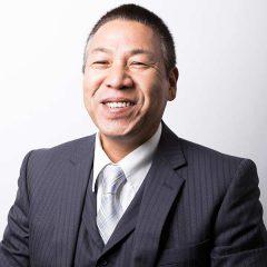 有限会社中山石材店 代表取締役 中山常夫様